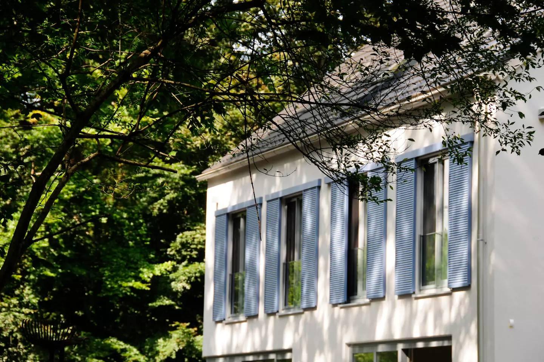 Über das Haus – Villa Dorothea
